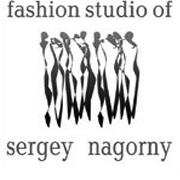 FASHION STUDIO OF SERGEY NAGORNY