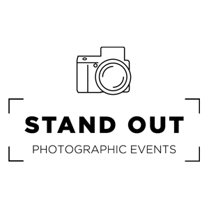 STAND OUT Photographic Events