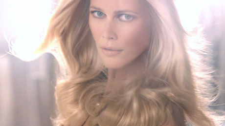 Essence Ultime – Claudia Schiffer gallery
