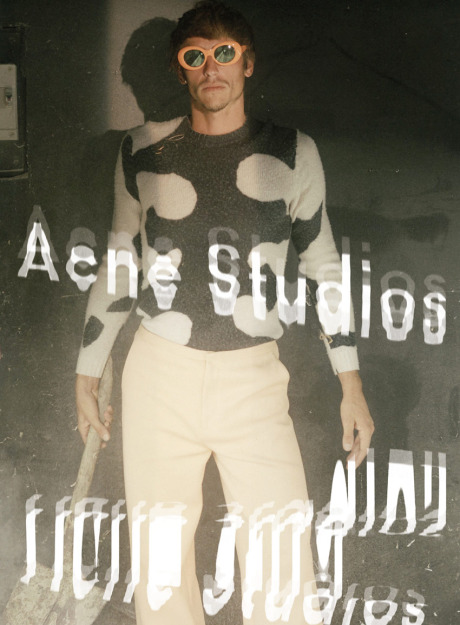 Client: Acne Studios gallery