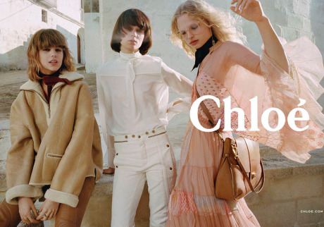 Client: Chloé gallery