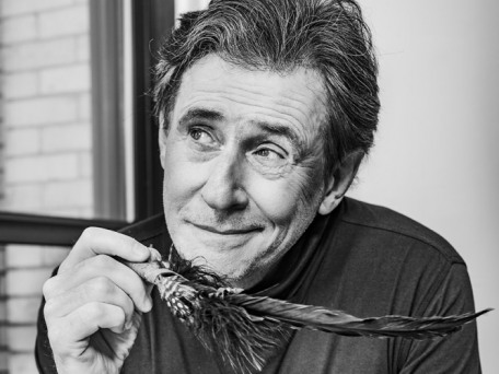 Portraiture and Celebrity Photography Spotlight Cover by Beardy Studios - feat. Gabriel Byrne