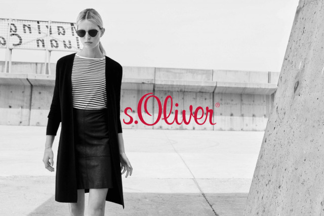 Client: s.Oliver gallery