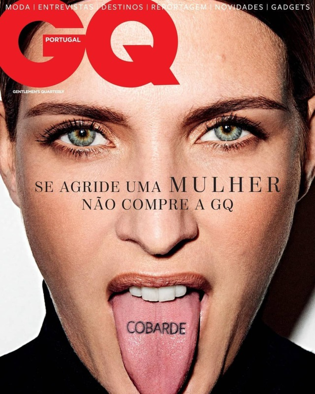 GQ Portugal gallery