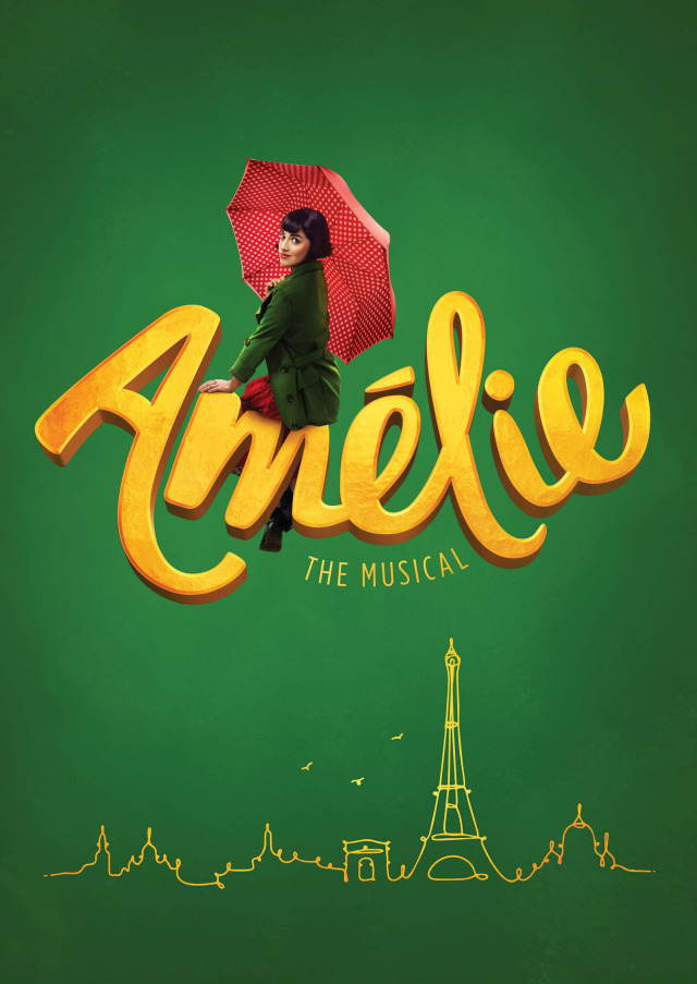 Amelie The Musical gallery