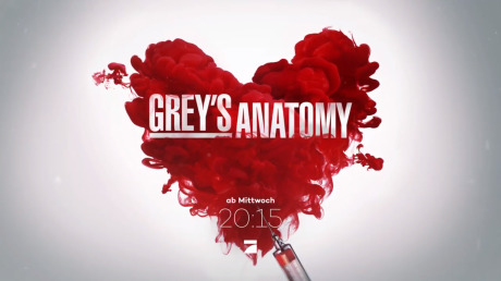 Grey's Anatomy gallery
