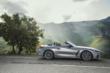 Client: BMW Z4 Roadster  gallery