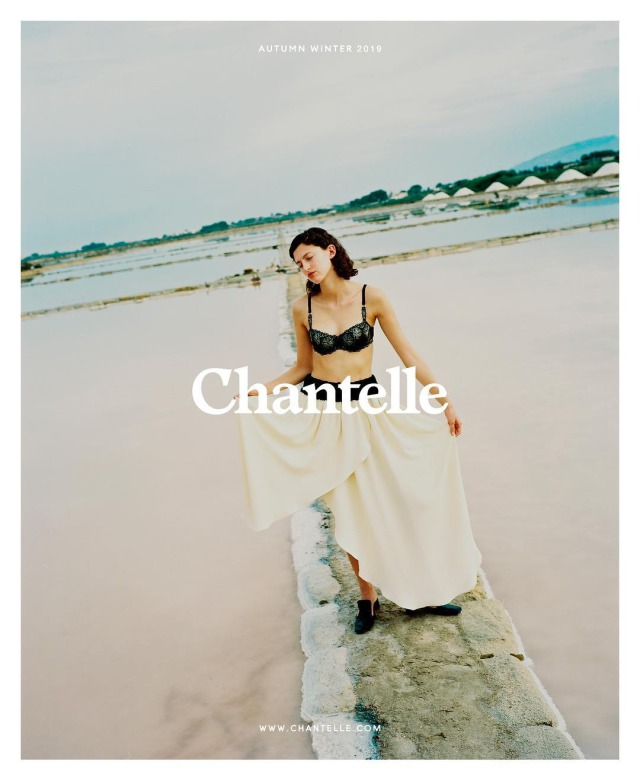 Client: Chantelle  gallery