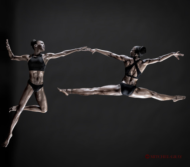 Briana Reed - Alvin Ailey Dance gallery