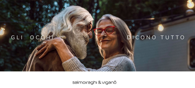 Client: Salmoiraghi & Vigano gallery