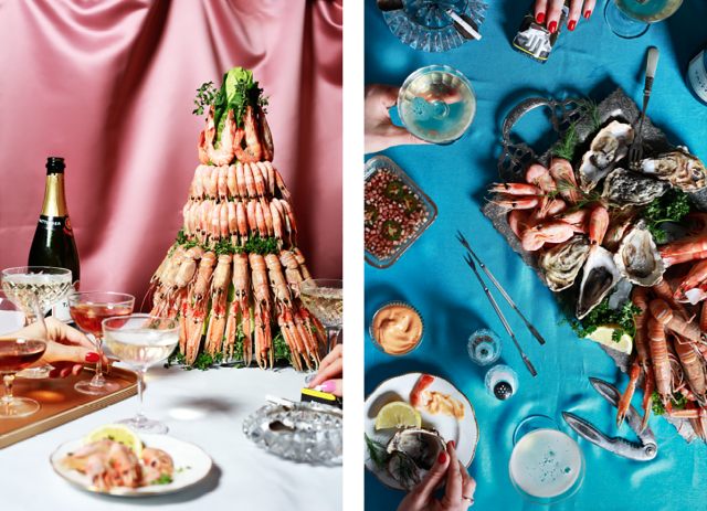 Food Styling: Katy McClelland gallery
