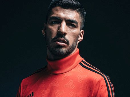 Portraiture & Celebrity Photography Spotlight Cover by Lucho Vidales, feat. Luis Suarez