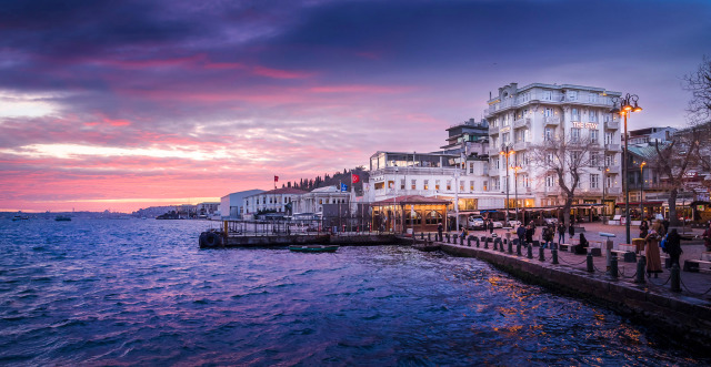 The Stay Hotel Ortakoy gallery