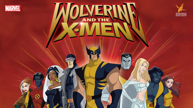 Wolverine and the X-Men gallery