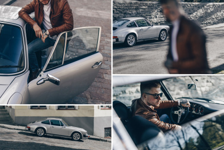 Personal Work: Lifestyle series with Porsche 911  gallery