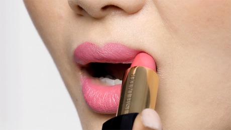 Estée Lauder - The Everlasting Lip gallery