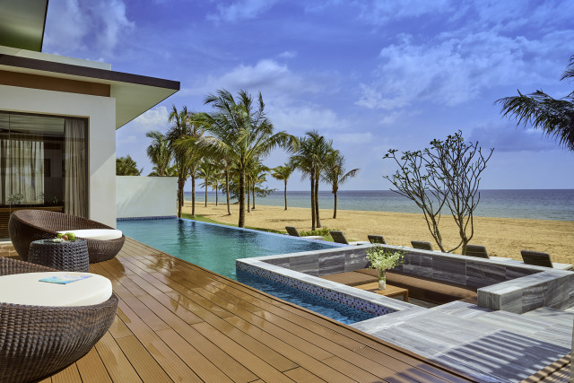 Movenpick Waverly Resort & Residences Phu Quoc gallery