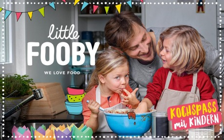 Client: Coop – Little Fooby gallery