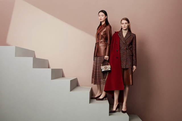Client: PORTS Womenswear AW20 gallery