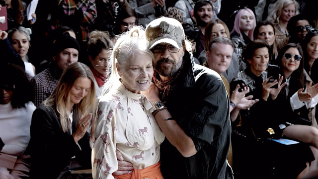 Client: Vivienne Westwood and Andreas Kronthaler by Pellicule Film gallery