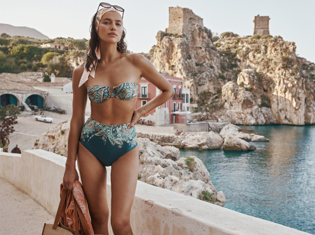 Client: Zimmermann Resort Swim 21 gallery