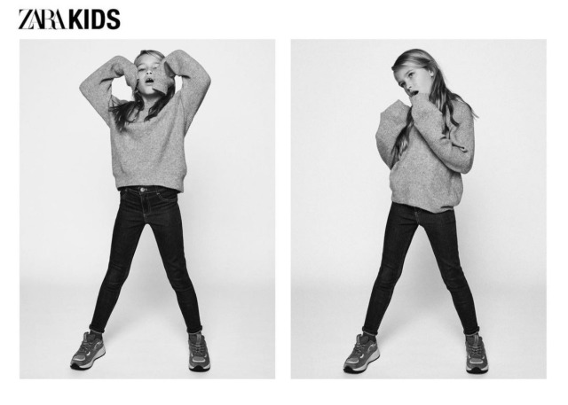 Zara Kids gallery