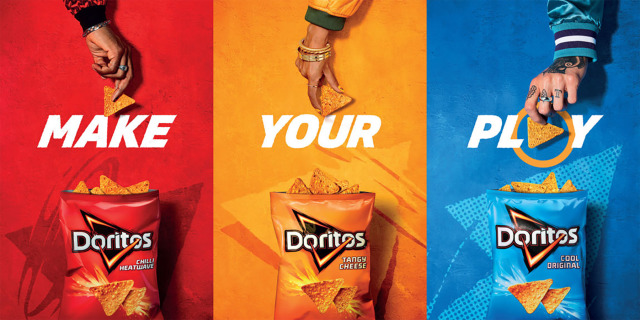 Photographer: Louise Hagger for Doritos gallery