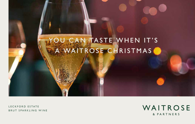 Photographer: Con Poulos for Waitrose gallery