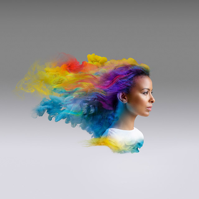 Image by Mark Mawson for Fujitsu from Spotlight Liquid and Cosmetics Photography and Motion