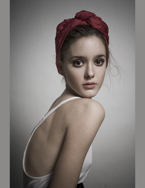 Oxi anya nn model pics newhairstylesformen2014 com