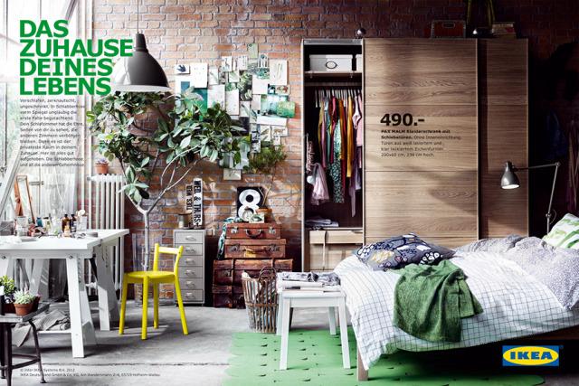 germany issue 352 showcase jun 2012 magazine production paradise. Black Bedroom Furniture Sets. Home Design Ideas