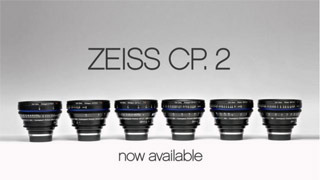 Zeiss CP.2 lenses gallery
