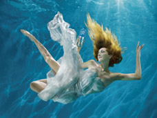 COVER PHOTO: ZENA HOLLOWAY, REP. BY MOTO ARTISTS & PRODUCTION