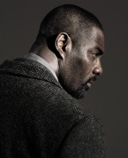 COVER PHOTO: IDRIS ELBA BY STEVE NEAVES FOR BBC